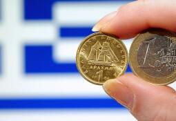 Какую валюту брать для отдыха в Греции