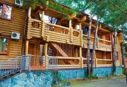 Выбор домов отдыха в Геленджике и их стоимость в 2020 году