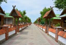 Выбор базы отдыха в Казани
