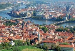 Районы Праги для туристов: отели и интересные места