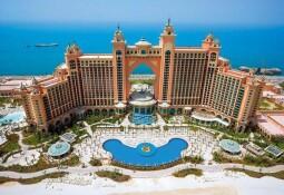 Отдых в Дубае «все включено» и цены