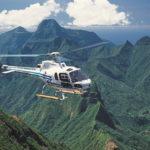 вертолётная экскурсия в Сочи