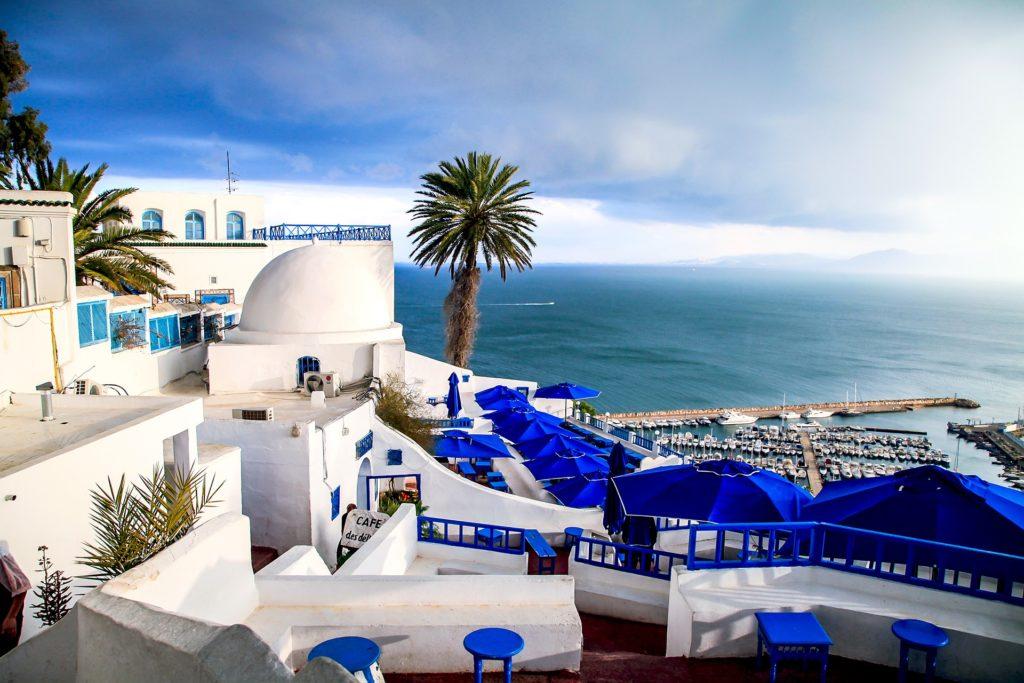 государство Тунис