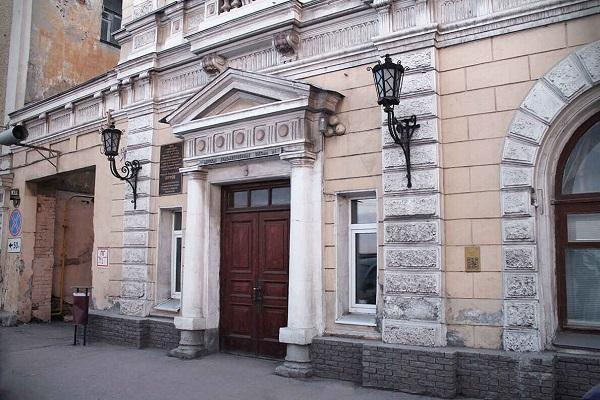 Ночлежный дом Бугровых