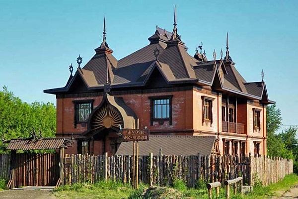 Музей Лес-Чудодей
