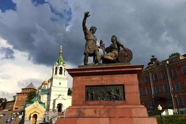 Площадь Народного единства