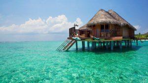 Как снять бунгало на Бали