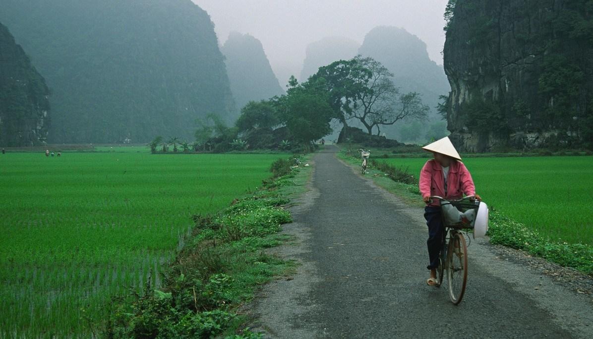 Климат и погода по месяцам во Вьетнаме
