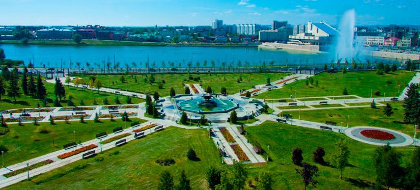 Что посмотреть в Казани с детьми