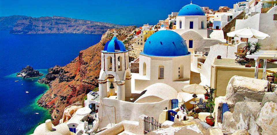 Как поехать в Грецию самостоятельно