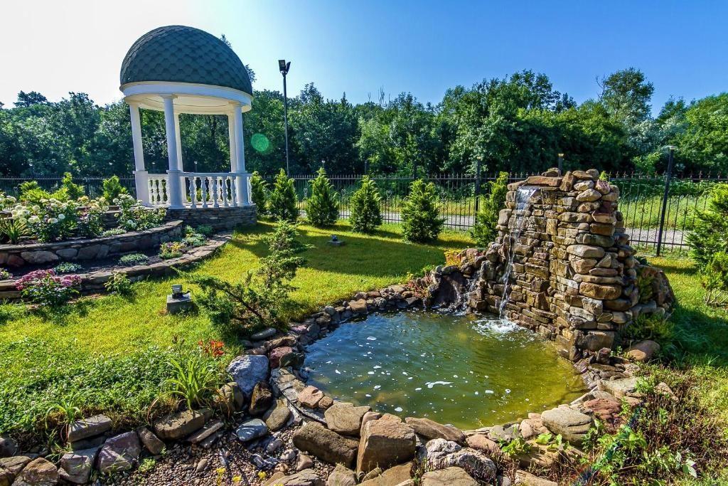 Базы отдыха Краснодарского края