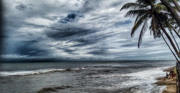 Погода и климат на Гоа по месяцам