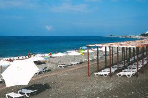 Нижне-Имеретинский пляж