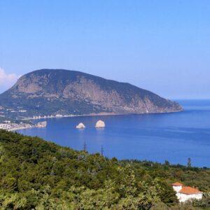 Крым - самые красивые и интересные места