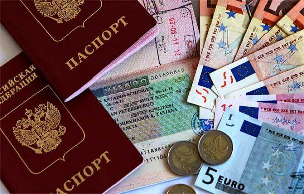 Виза в Грецию: как и где оформить, необходимые документы, стоимость и сроки получения