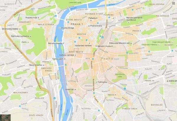 Район Прага 2
