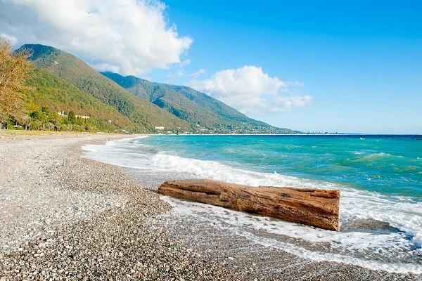 Море Абхазии